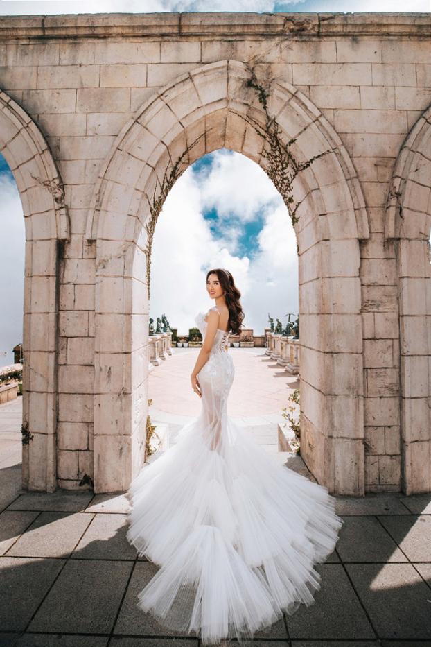 Hé lộ bộ ảnh cưới đẹp như ngôn tình của Ưng Hoàng Phúc và Kim Cương sau hai năm chung sống - Ảnh 10