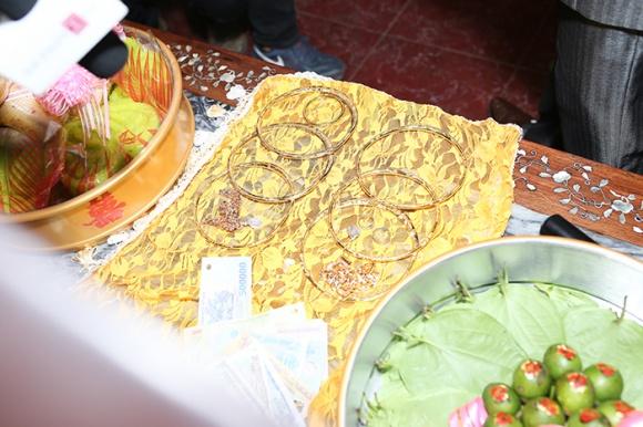 Những chi tiết siêu độc và lạ chỉ xuất hiện trong đám cưới 'công chúa' Lâm Khánh Chi - Ảnh 9