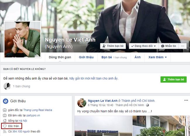 Trước nghi vấn ly hôn, bà xã Việt Anh lộ ảnh hẹn hò cùng người đàn ông lạ - Ảnh 1
