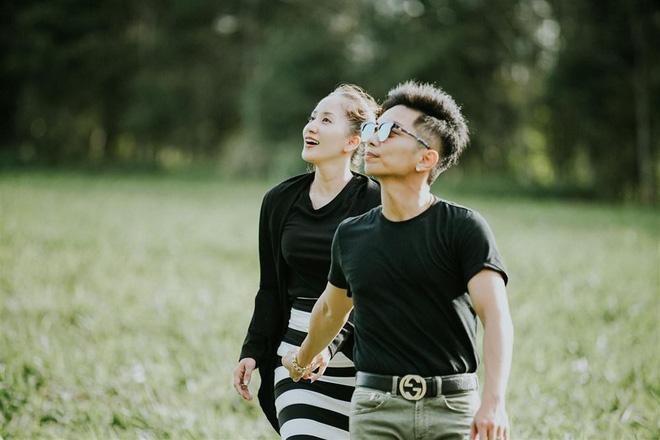 Khánh Thi - Phan Hiển hôn nhau đắm đuối sau ồn ào trục trặc tình cảm - Ảnh 3