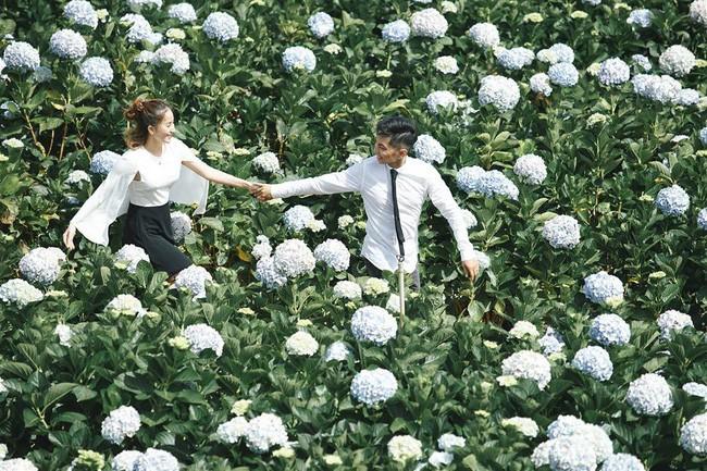 Khánh Thi - Phan Hiển hôn nhau đắm đuối sau ồn ào trục trặc tình cảm - Ảnh 6