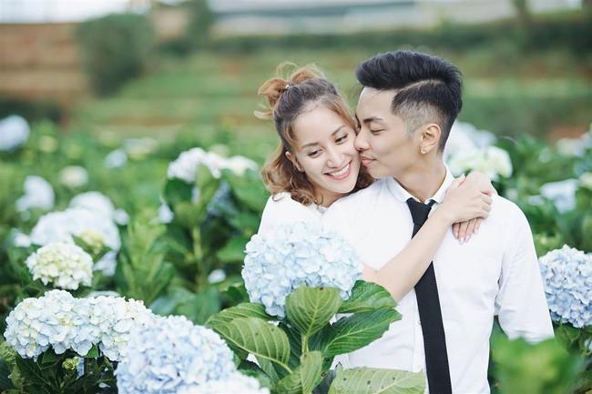 Khánh Thi - Phan Hiển hôn nhau đắm đuối sau ồn ào trục trặc tình cảm - Ảnh 7