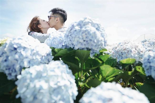 Khánh Thi - Phan Hiển hôn nhau đắm đuối sau ồn ào trục trặc tình cảm - Ảnh 8