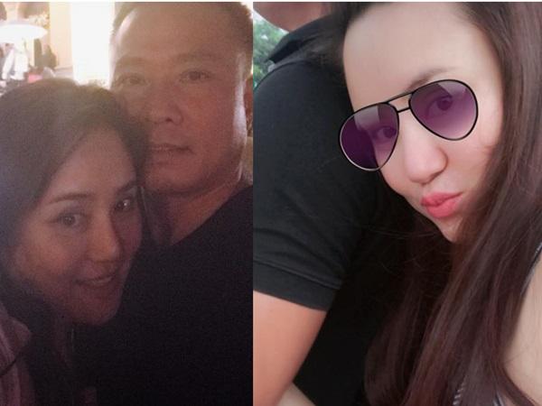 Vy Oanh hé lộ cuộc sống hôn nhân hiện tại sau ồn ào bị tố là người thứ 3