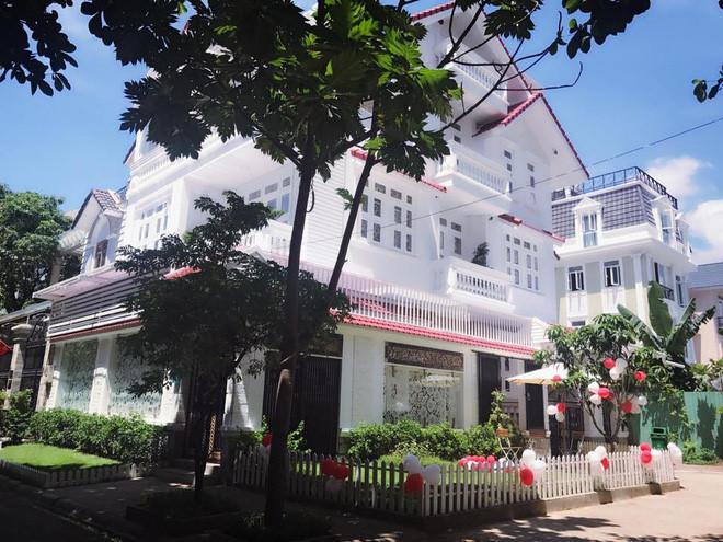 Vy Oanh gây choáng khi hé lộ về căn nhà 40 tỷ ở trung tâm quận 1 - Ảnh 5