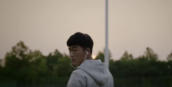 Mỹ nam mắt híp Xuân Trường 'đốn gục' hàng triệu cô gái với clip quảng cáo 'chất đừng hỏi' - Ảnh 4