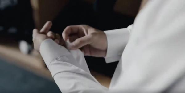 Mỹ nam mắt híp Xuân Trường 'đốn gục' hàng triệu cô gái với clip quảng cáo 'chất đừng hỏi' - Ảnh 5
