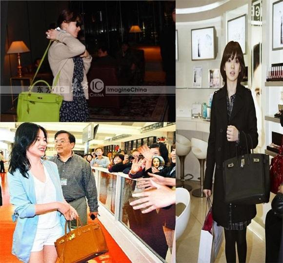 Khối tài sản của Song Joong Ki - Song Hye Kyo thay đổi ra sao nếu về chung một nhà? - Ảnh 9