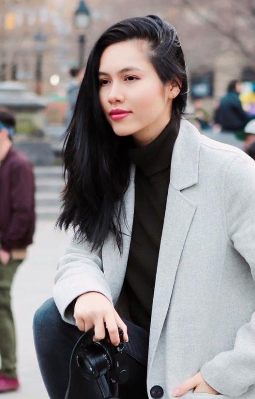 Không bước vào hào môn cùng em chồng Hà Tăng, Á hậu Hoàng My giờ ra sao? - Ảnh 18