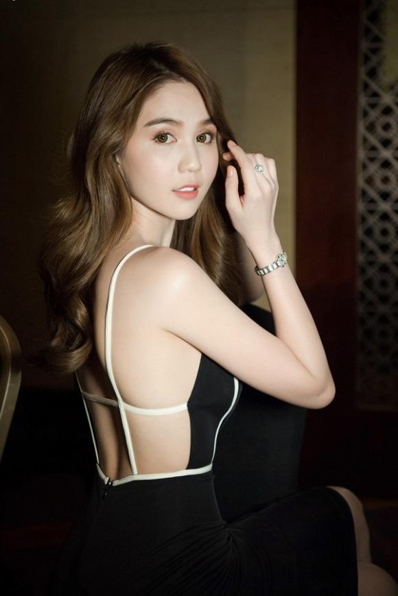 Không chỉ Phương Trinh Jolie, tiêu chí chọn người yêu của những mỹ nhân Việt này cũng 'trời ơi đất hỡi' lắm! - Ảnh 2