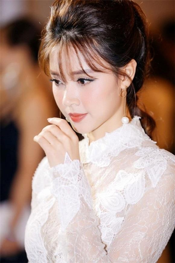 Không chỉ Phương Trinh Jolie, tiêu chí chọn người yêu của những mỹ nhân Việt này cũng 'trời ơi đất hỡi' lắm! - Ảnh 6