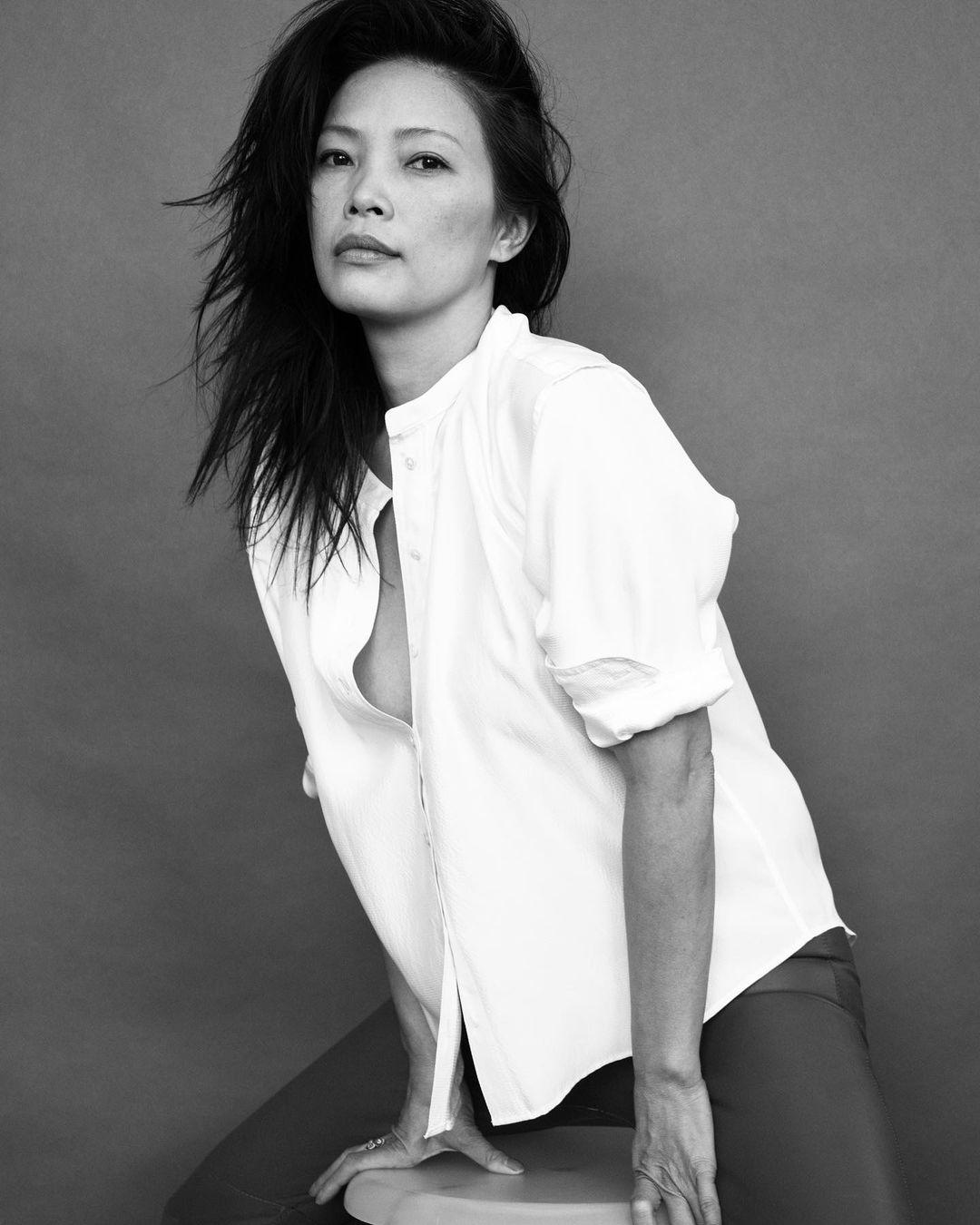 Siêu mẫu gốc Việt từng là bạn diễn của Chương Tử Di: Từ cô bé tự ti đến nàng mẫu tỏa sáng rực rỡ tại show Chanel - Ảnh 16