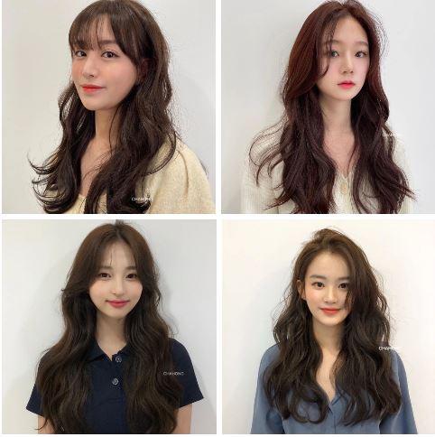 Để 5 kiểu tóc này thì chị em rất nên nhuộm nâu cho trẻ trung, sang chảnh hơn nữa - Ảnh 1