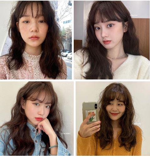 Để 5 kiểu tóc này thì chị em rất nên nhuộm nâu cho trẻ trung, sang chảnh hơn nữa - Ảnh 4