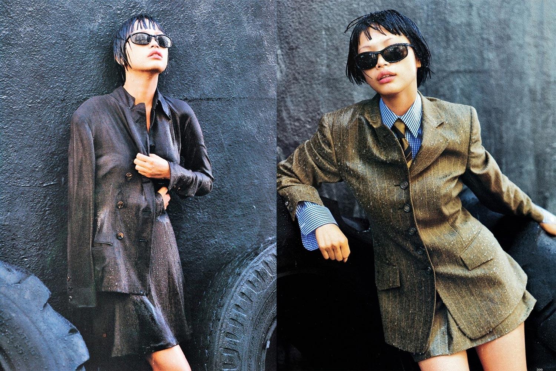 Siêu mẫu gốc Việt từng là bạn diễn của Chương Tử Di: Từ cô bé tự ti đến nàng mẫu tỏa sáng rực rỡ tại show Chanel - Ảnh 15