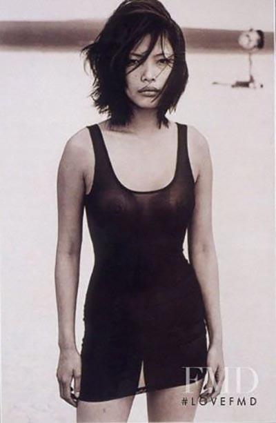 Siêu mẫu gốc Việt từng là bạn diễn của Chương Tử Di: Từ cô bé tự ti đến nàng mẫu tỏa sáng rực rỡ tại show Chanel - Ảnh 7