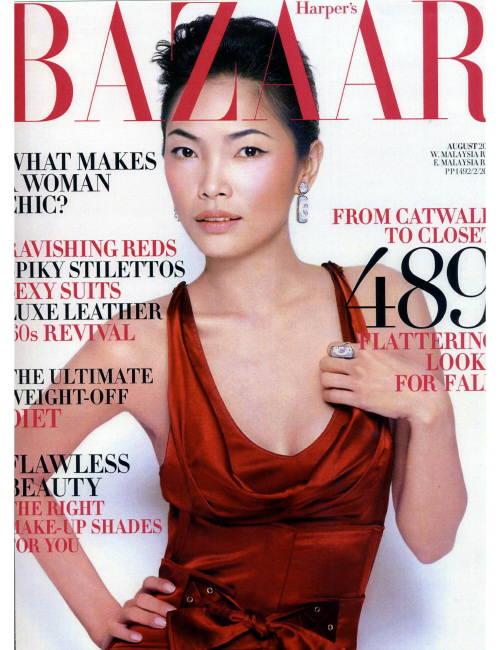 Siêu mẫu gốc Việt từng là bạn diễn của Chương Tử Di: Từ cô bé tự ti đến nàng mẫu tỏa sáng rực rỡ tại show Chanel - Ảnh 11