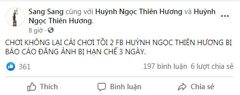 Huynh Ngoc Thien Huong 2