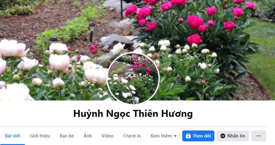 Huynh Ngoc Thien Huong 1
