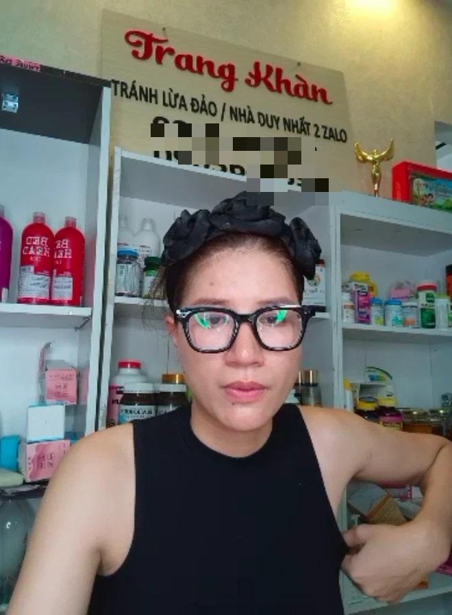 Trang Trần đáp trả 'lệnh cấm' của bà Phương Hằng: 'Việt Nam có cả ngàn khu du lịch, không phải mình chị mà phải cấm đoán' - Ảnh 4