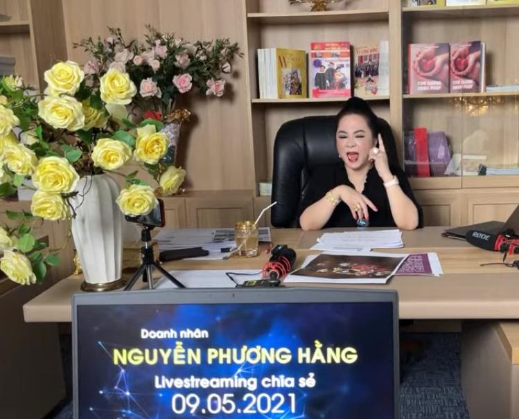Sau chia sẻ về bà Phương Hằng, nhạc sĩ Nguyễn Văn Chung bị dân mạng 'xỉa xói': 'Hùa theo cái ác, nhạc bữa nay chắc không ai nghe nữa' - Ảnh 4