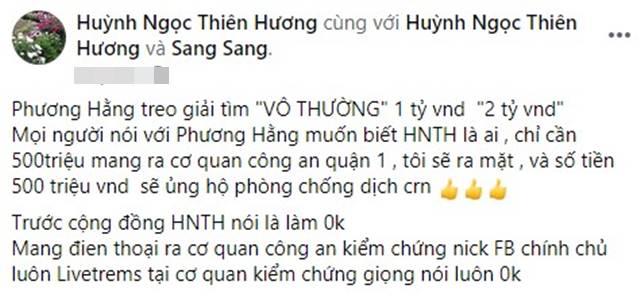 Phuong Hang 2