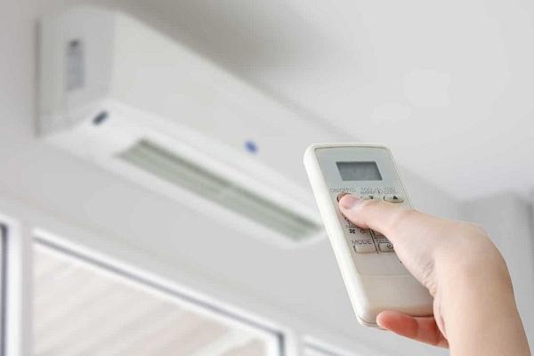 5 mẹo dùng điều hòa tiết kiệm điện trong ngày nóng 40 độ - Ảnh 2