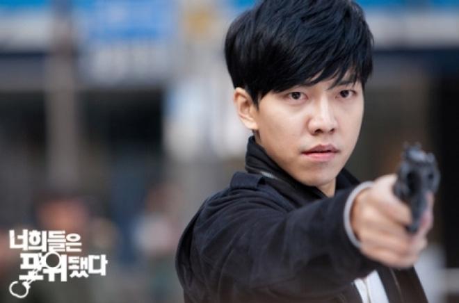 5 diễn viên Hàn bị tai nạn nghiêm trọng trên phim trường: T.O.P suýt mù một mắt, Lee Na Young xém mất mạng - Ảnh 6