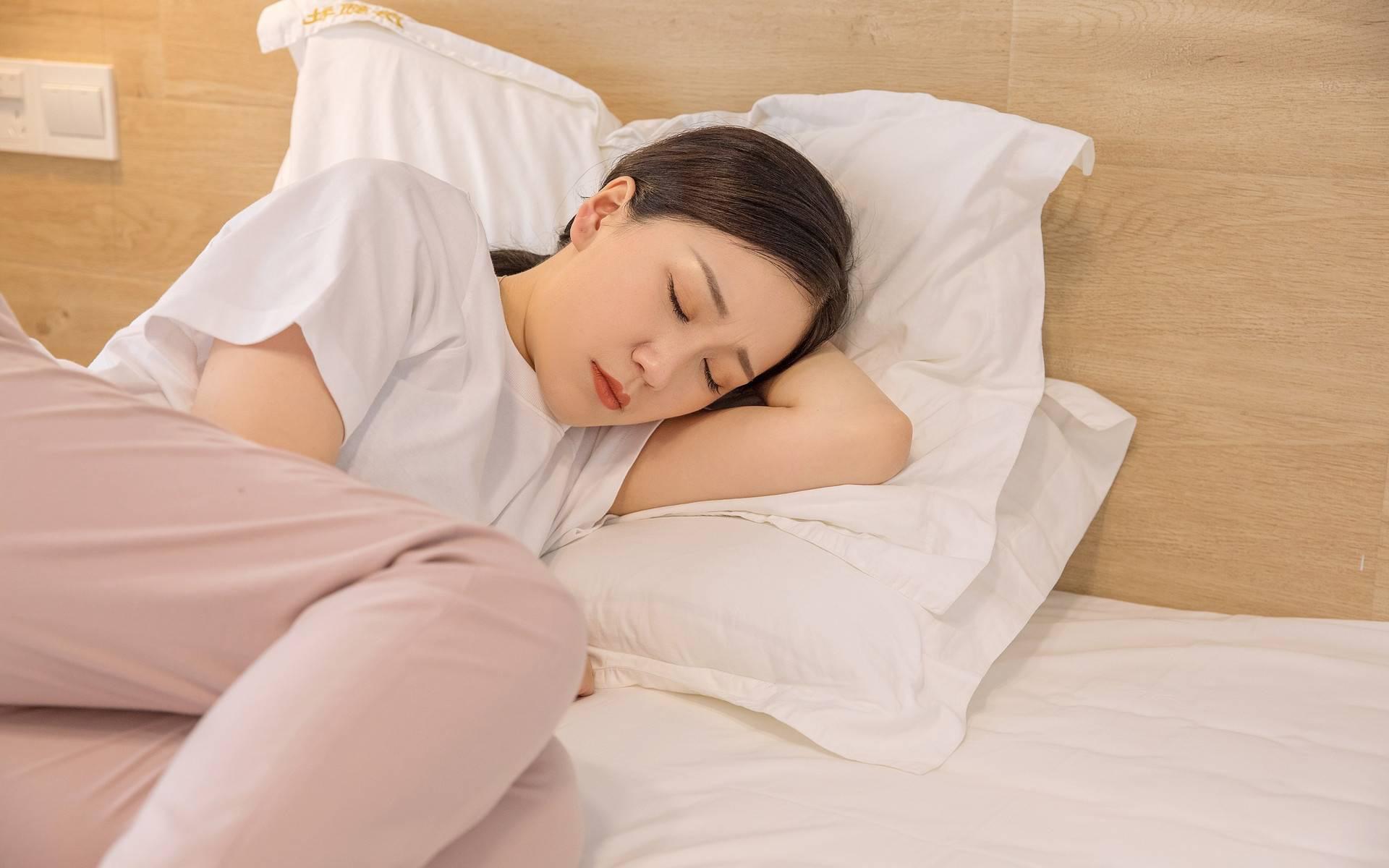 """Người """"giấu"""" cục huyết khối trong máu thường có 3 phản ứng này mỗi khi ngủ, không sớm điều trị thì đột quỵ nhất định sẽ tới - Ảnh 2"""