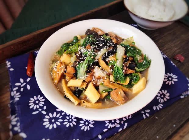 Chuyên gia dinh dưỡng chỉ ra 4 loại rau dạ dày 'ghét' nhất, đừng để chúng xuất hiện nhiều trên bàn ăn - Ảnh 3