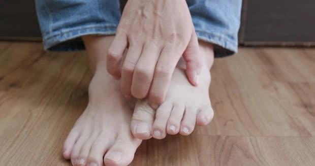 Gan xấu thì chân sẽ xuất hiện 3 vấn đề bất thường, nếu không có thì xin chúc mừng vì gan bạn vẫn ổn - Ảnh 3