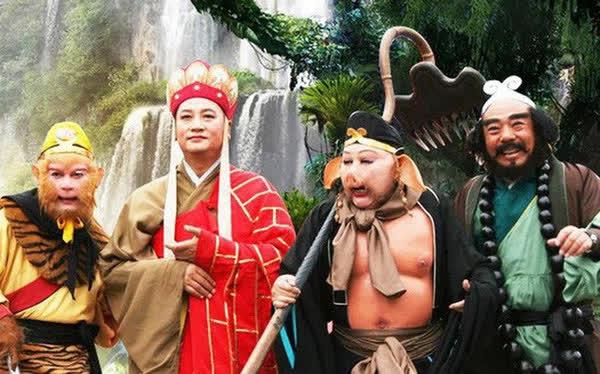 Tây Du Ký bản kinh dị 94 năm trước khiến fan Việt hoảng loạn: Thầy trò Đường Tăng 'xấu' hơn yêu quái, bị cấm chiếu chỉ sau 1 tập? - Ảnh 1
