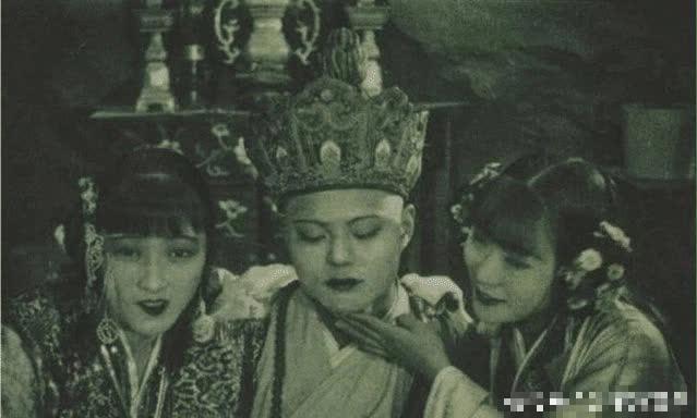 Tây Du Ký bản kinh dị 94 năm trước khiến fan Việt hoảng loạn: Thầy trò Đường Tăng 'xấu' hơn yêu quái, bị cấm chiếu chỉ sau 1 tập? - Ảnh 2