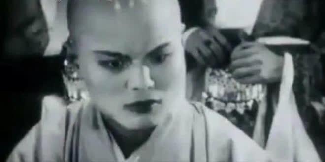 Tây Du Ký bản kinh dị 94 năm trước khiến fan Việt hoảng loạn: Thầy trò Đường Tăng 'xấu' hơn yêu quái, bị cấm chiếu chỉ sau 1 tập? - Ảnh 3