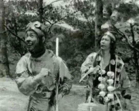 Tây Du Ký bản kinh dị 94 năm trước khiến fan Việt hoảng loạn: Thầy trò Đường Tăng 'xấu' hơn yêu quái, bị cấm chiếu chỉ sau 1 tập? - Ảnh 4