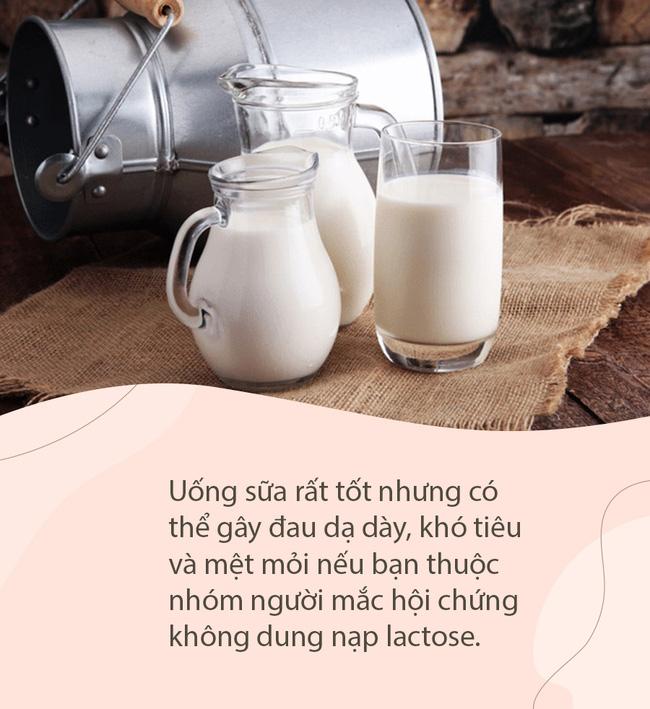 Tủ lạnh mỗi nhà luôn 'ẩn nấp' 5 món dễ gây đau dạ dày và hại tiêu hóa, thèm mấy cũng đừng ăn nhiều - Ảnh 4