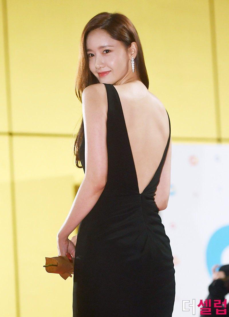 Idol Kbiz so kè cực gắt khi diện đồ hở lưng: Jisoo kín nhất BLACKPINK, Irene – Yoona cạnh tranh ngôi nữ hoàng - Ảnh 2