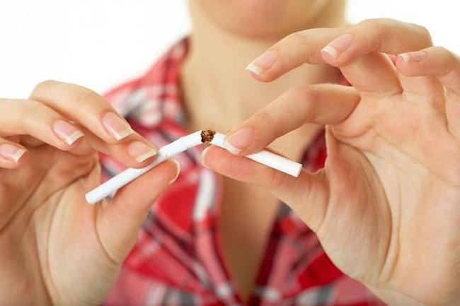 Nếu cơ thể có hiện tượng '2 đen và 1 mùi', cần đi khám phổi kịp thời - Ảnh 5