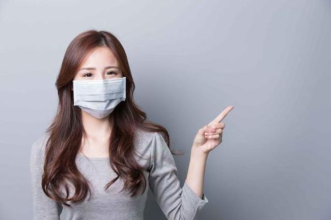 Nếu cơ thể có hiện tượng '2 đen và 1 mùi', cần đi khám phổi kịp thời - Ảnh 6