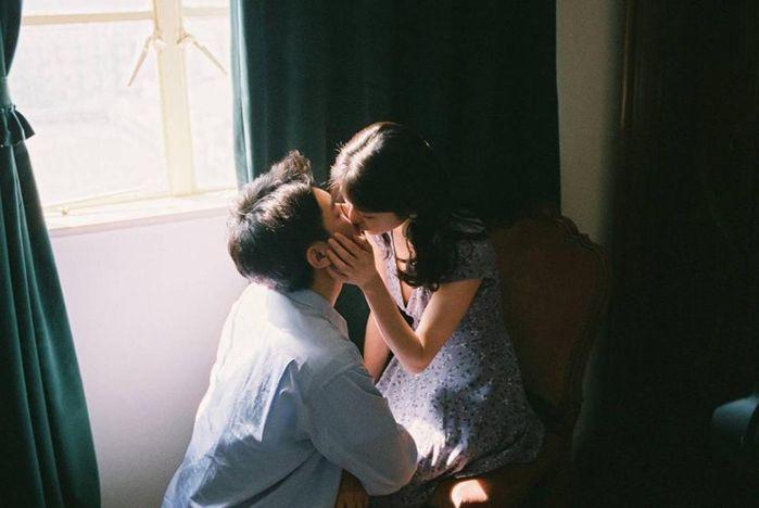 Cứ bảo đàn ông mơ mộng nhưng sai bét, cách họ yêu một ai đó rất thực tế! - Ảnh 3