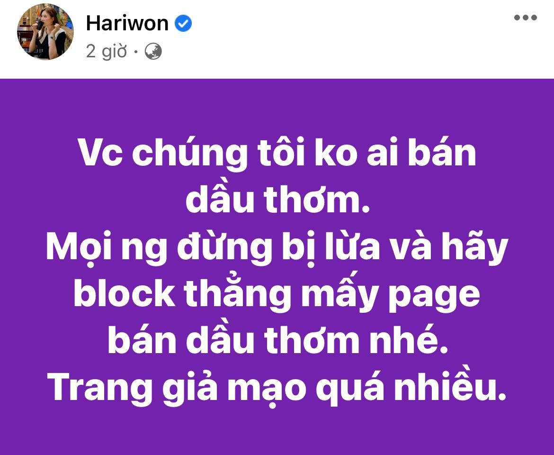 Hari Won 2