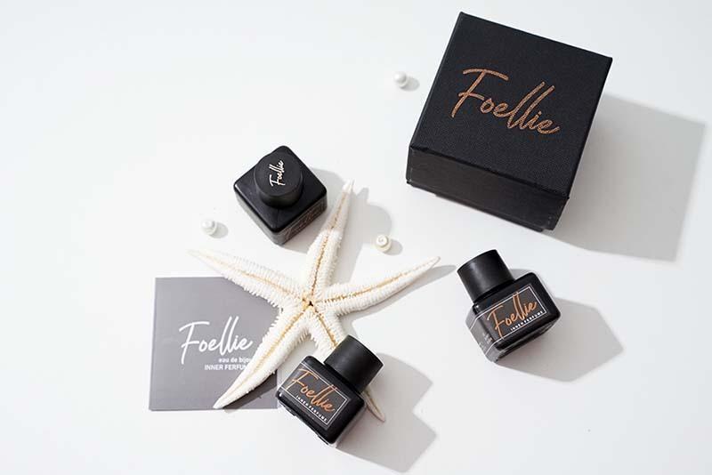 [Review]  Thương hiệu nước hoa Foellie: Mùi hương, cách dùng, đánh giá người dùng - Ảnh 1