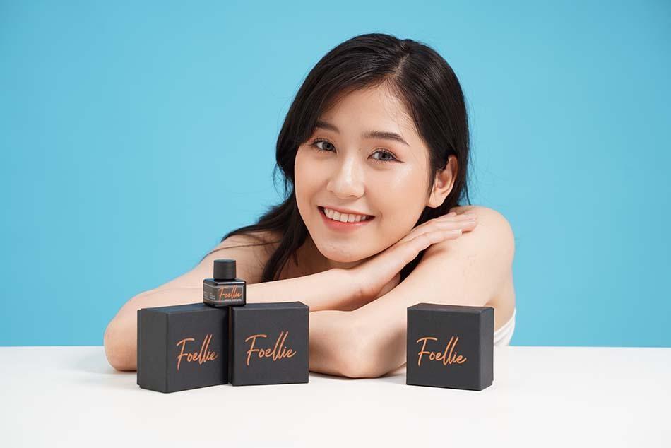 [Review]  Thương hiệu nước hoa Foellie: Mùi hương, cách dùng, đánh giá người dùng - Ảnh 2