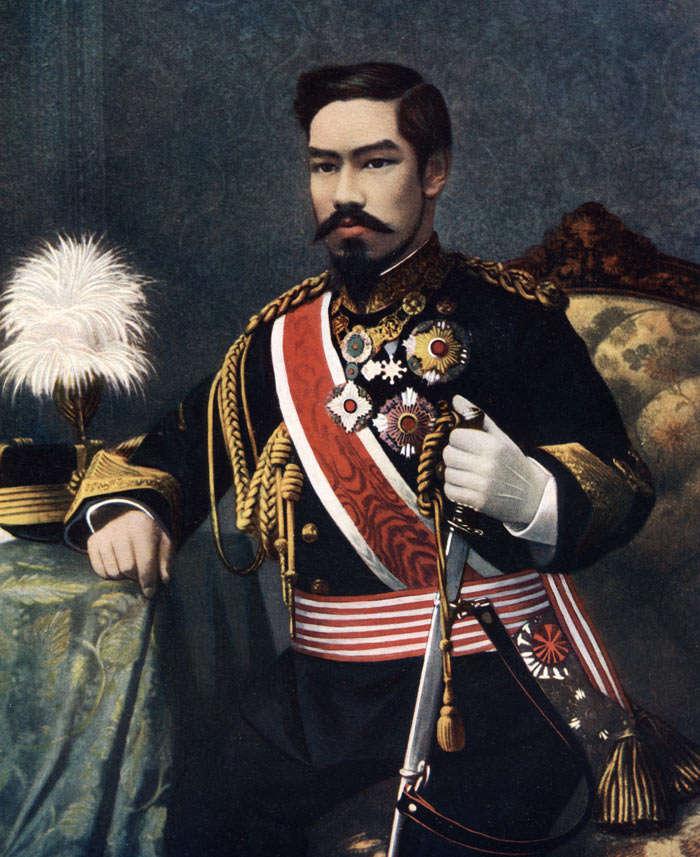 Lý giải nguyên nhân các thành viên trong hoàng gia Nhật Bản không có 'họ', những bí ẩn ít ai biết về gia tộc lâu đời này - Ảnh 1