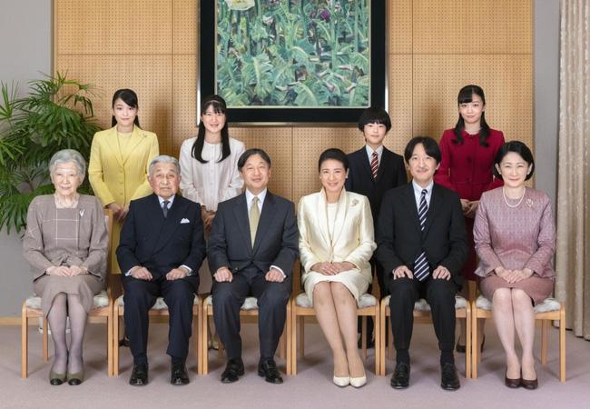 Lý giải nguyên nhân các thành viên trong hoàng gia Nhật Bản không có 'họ', những bí ẩn ít ai biết về gia tộc lâu đời này - Ảnh 2