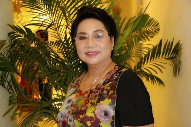 Sao Việt bàng hoàng và thương xót Nghệ sĩ Kim Phượng qua đời vì Covid-19, tang lễ phải tạm hoãn do dịch - Ảnh 1