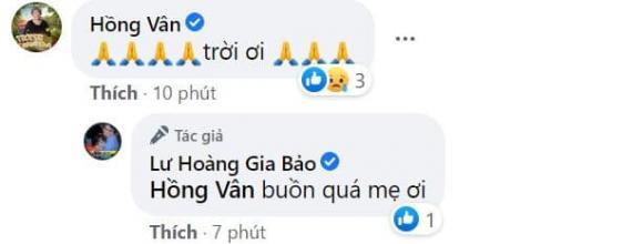 Sao Việt bàng hoàng và thương xót Nghệ sĩ Kim Phượng qua đời vì Covid-19, tang lễ phải tạm hoãn do dịch - Ảnh 4