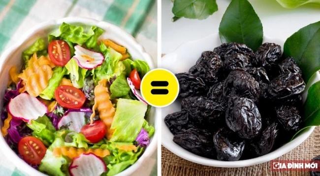 Cơ thể bạn sẽ thay đổi như thế nào nếu ăn 6 quả mận khô mỗi ngày? - Ảnh 8