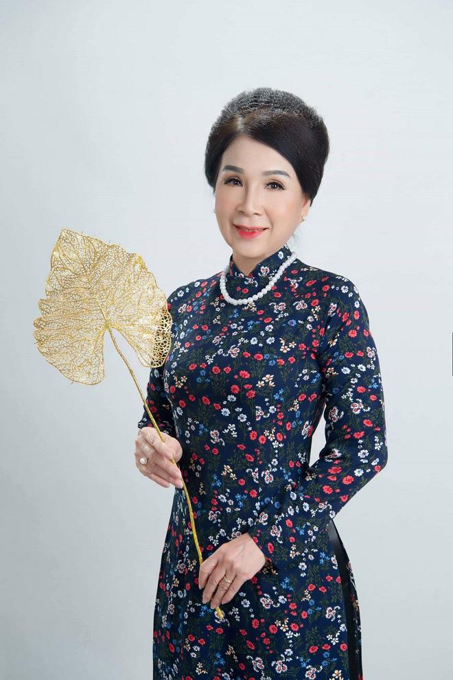 NSND Kim Xuân: 'Tôi thấy những cuộc tình chóng vánh trên phim trường, kết quả đau đớn lắm' - Ảnh 1