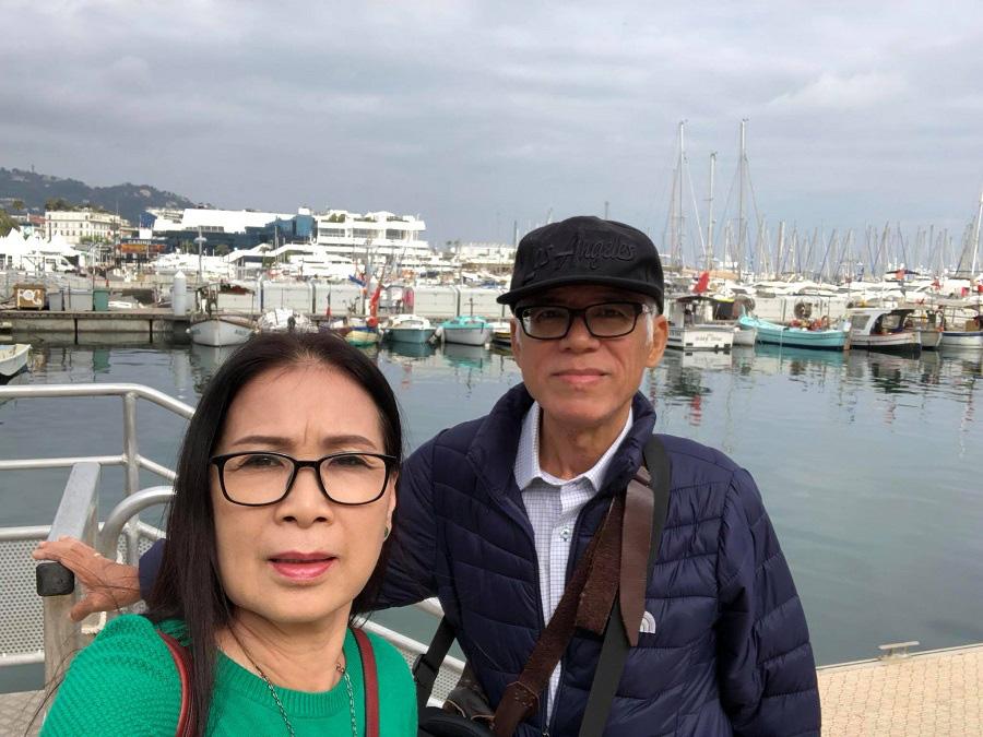 NSND Kim Xuân: 'Tôi thấy những cuộc tình chóng vánh trên phim trường, kết quả đau đớn lắm' - Ảnh 2